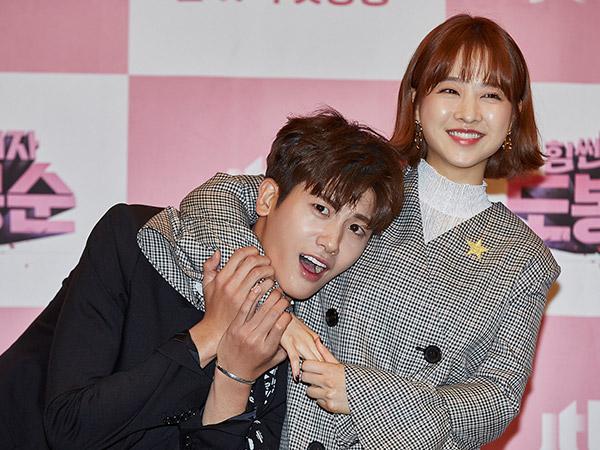 Park Bo Young Ungkap Rela Lakukan Ini Hanya Gara-gara Hyungsik