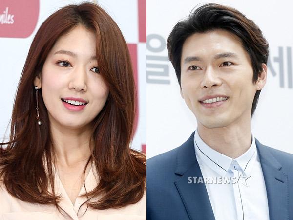 Park Shin Hye Setuju Jadi Lawan Main Hyun Bin di Drama Terbaru tvN, Ini Perannya!