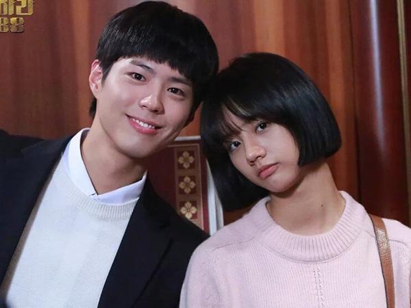 Karena 'Kesalahan', Park Bo Gum Tahu Lebih Awal Siapa Suami Duk Seon di 'Reply 1988'?