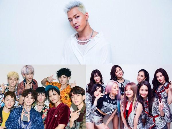 Terungkap Rendahnya Pendapatan Penyanyi Korea dari Situs Streaming Musik Lokal