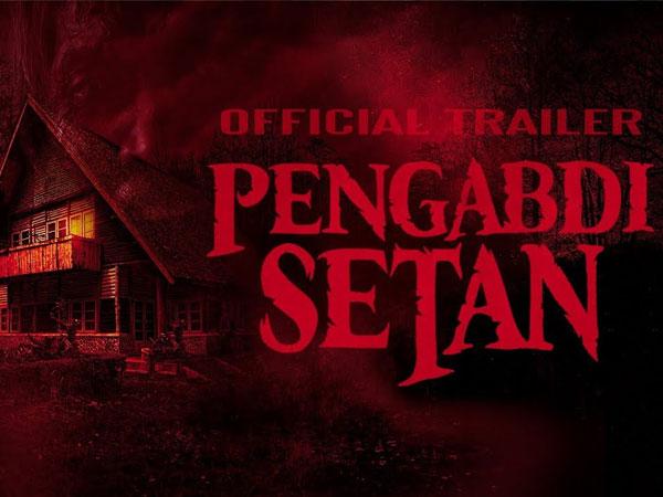 Film Terbaru Joko Anwar 'Pengabdi Setan' Siap Gentayangi Bioskop Bulan September!