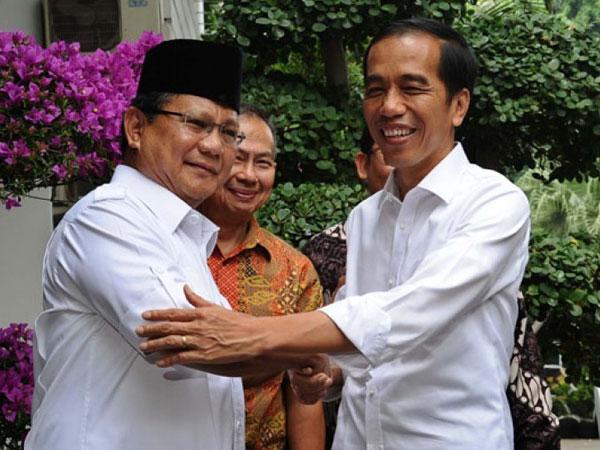 Viral Pidato Prabowo Soal Ramalan Indonesia Bubar Tahun 2030