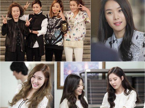 'Producer' Ungkap Deretan Artis Korea Ternama yang akan Muncul di Episode Pertama
