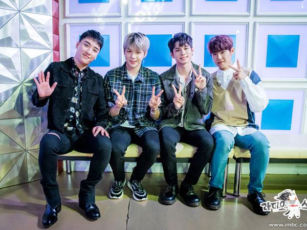 Beli Rumah Hingga Lunasi Hutang, Seungri dan Member Wanna One Buka-bukaan Soal Penghasilan