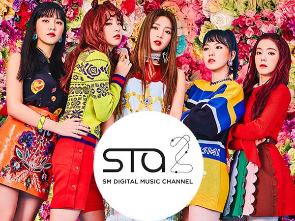 Rilis Minggu Ini, Red Velvet Bakal Jadi Pembuka Proyek 'SM STATION: Season 2'!