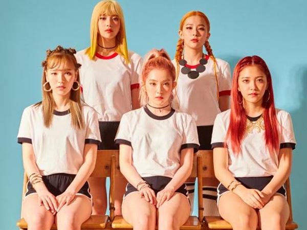 Wah, Red Velvet Ternyata Sudah Dengar Lagu 'Russian Roulette' Sebelum Resmi Debut?