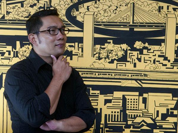 Suka Bercanda di Media Sosial, Ini Alasan Walikota Ridwan Kamil Sering Sebut Jomblo di Instagram