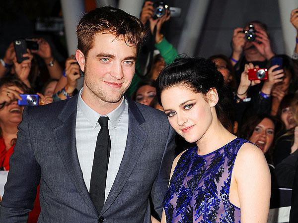 Belum Move On dari Robert Pattinson, Kristen Stewart Bersumpah Tidak Akan Pacaran Lagi?