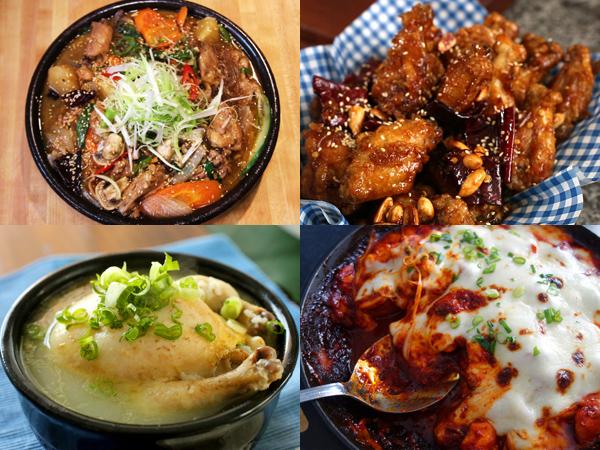Mencicipi Berbagai Menu Olahan Daging Ayam Khas Korea Selatan