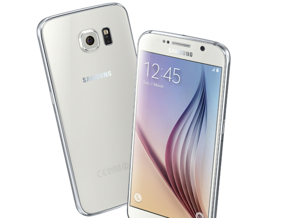 Samsung GALAXY S6 Terpilih Jadi Smartphone dengan Layar Terbaik di Dunia!