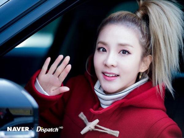 Sandara Park Dikonfirmasi Bintangi Film Action Terbaru Bertema Vampire!