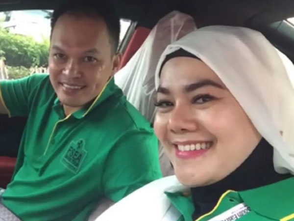 Sarita Abdul Mukti Ungkap Faisal Harris Justru Makin Mesra Saat Putuskan untuk Bercerai
