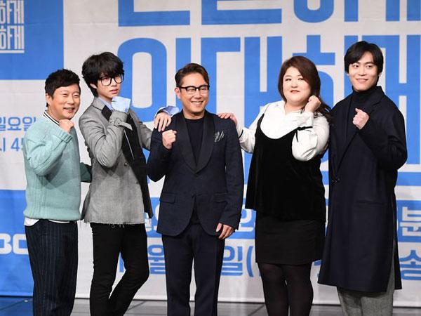 Dianggap Bahan Candaannya Keterlaluan, Variety Show 'Secretly Greatly' Dikritik Penonton