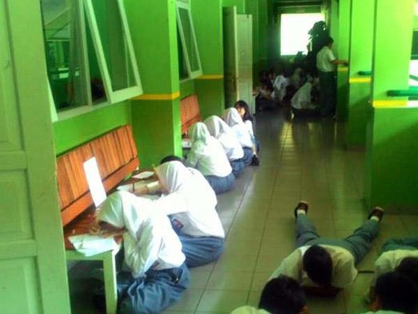 Masalah Administrasi, Listrik 26 Sekolah di Jakarta Timur Diputus PLN