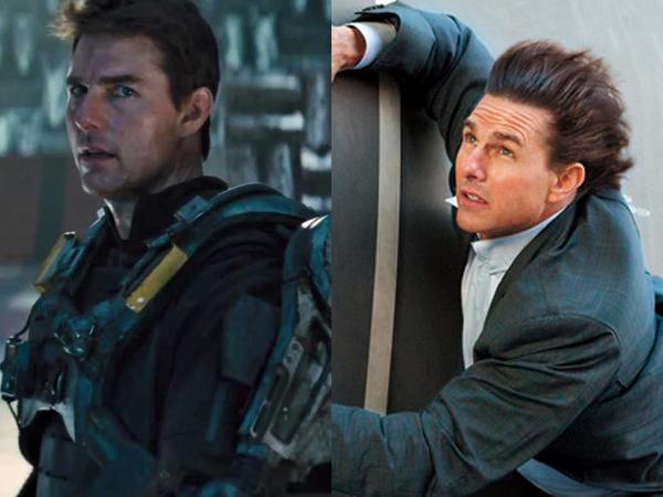 Baru Rilis 'Mission: Impossible Rouge Nation', Tom Cruise Sudah Bicarakan 2 Sekuel Film Lainnya!