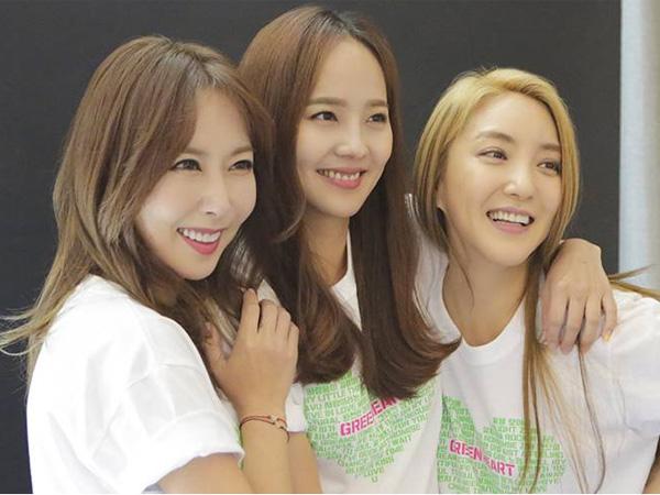 SM Entertainment Siap Tangani Proyek Album Reuni 20 Tahun Debut S.E.S