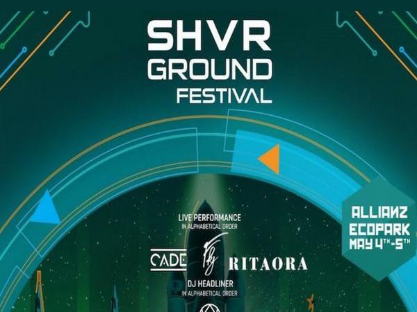 Bakal Heboh, SHVR Ground Festival 2018 Siapkan Tiga Panggung Spektakuler!