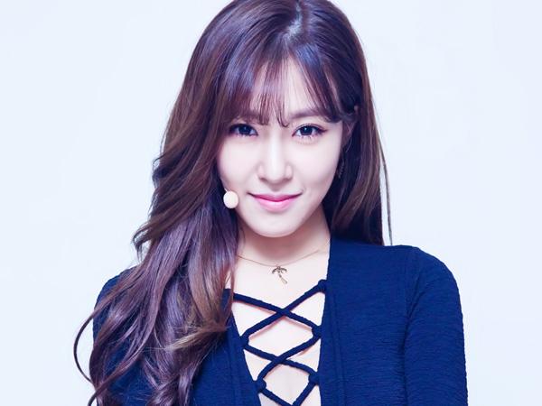 Ini Perbedaan Jalani Rekaman di SM dan JYP Entertainment Menurut Tiffany SNSD