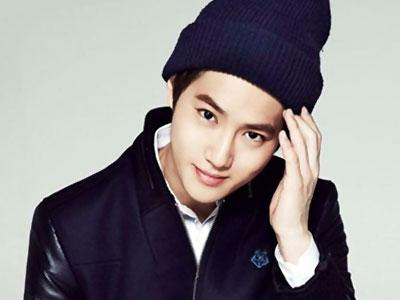 Suho EXO Segera Debut Akting Lewat 'Prime Minister and I'