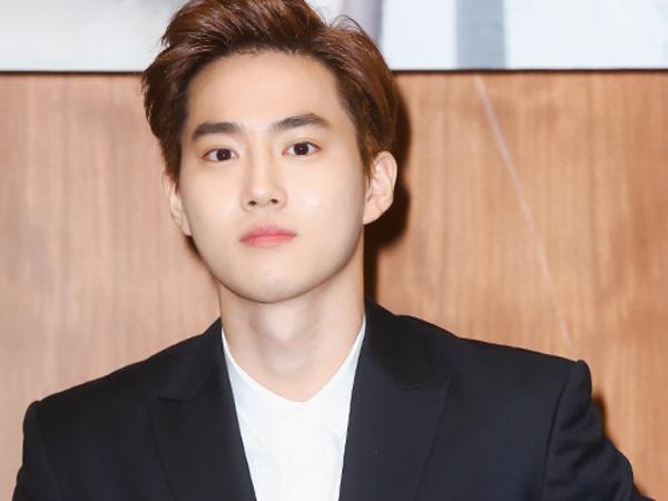 Suho EXO Nyaris Gagal Bintangi Film 'Glory Day' Karena Terlalu Tampan?