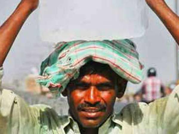 Suhu Capai 50 Derajat Celcius di India Makan 500 Lebih Korban Tewas!