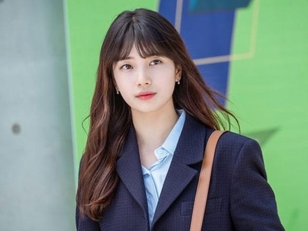 Suzy Ungkap Perasaan Bisa Kerja Bareng Sutradara dan Penulis 'While You Were Sleeping' Lagi