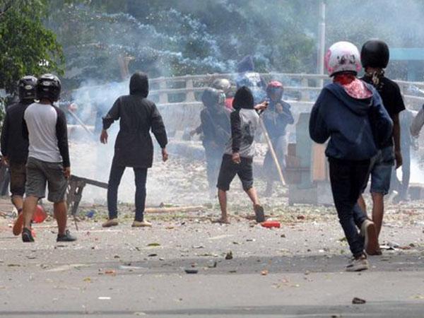 Cegah Aksi Tawuran, Wagub DKI Akan Perbanyak Kamera CCTV