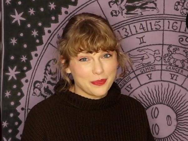Taylor Swift Jadi Artist of The Year, Ini Daftar Pemenang American Music Awards 2020
