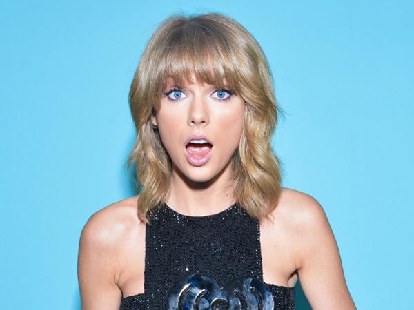 Taylor Swift Ajak Teman-teman Selebritinya Tampil di MV 'Bad Blood'!