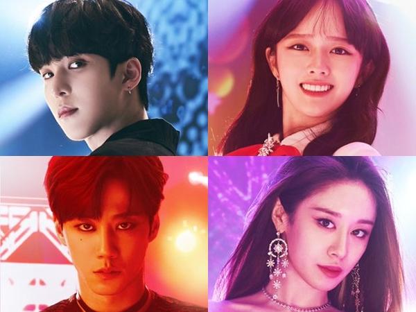 Drama KBS 'Imitation' Akhirnya Merilis Poster Utama