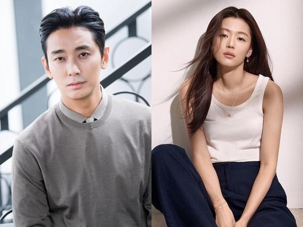 Joo Ji Hoon Dikonfirmasi Bintangi Drama Bareng Jun Ji Hyun