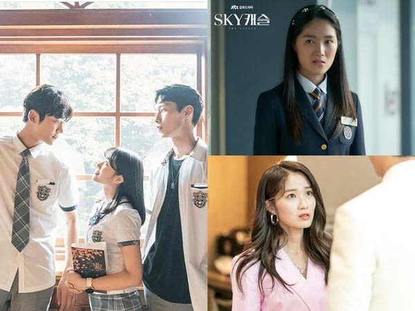 5 Drama Populer Kim Hye Yoon, Dari Cameo Hingga Jadi Karakter Komik