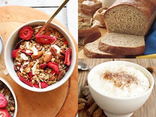 Deretan Makanan Sehat yang Cocok Dijadikan Menu Sahur