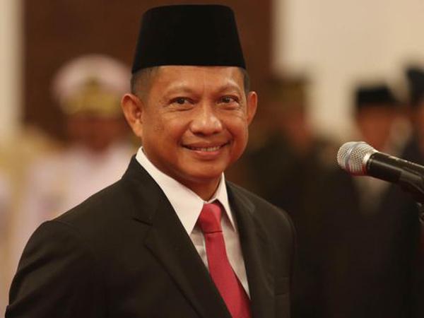 Kenalan Dengan Tito Karnavian, Calon Kapolri Yang 'Langkahi' 5 Angkatan Di Bawahnya