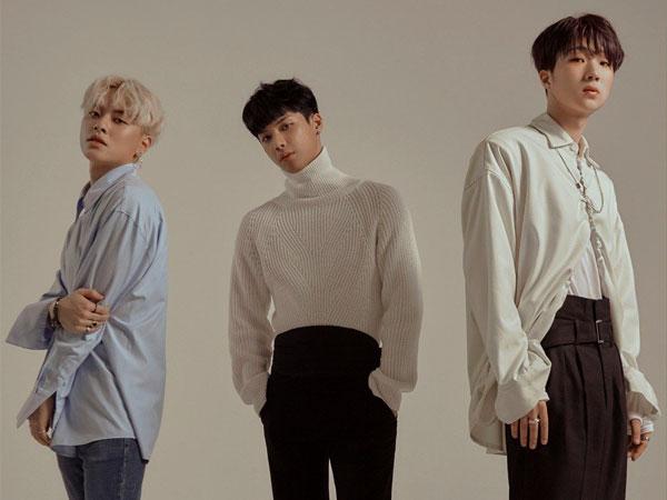 Boy Group TREI Bubar Setelah 1 Tahun Debut