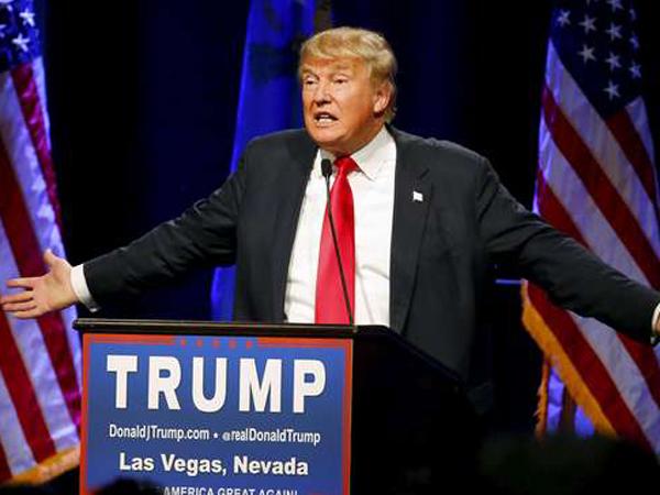 Kembali Buat Kontroversi, Donald Trump Sebut Obama dan Clinton Pencipta ISIS