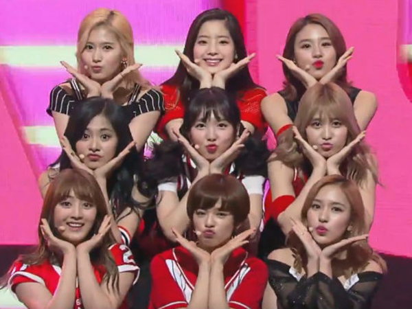 Member TWICE Ungkap Hal 'Mengerikan' Dibalik Koreografi Ikonik Lagu 'Cheer Up'