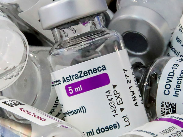 Vaksin AstraZeneca Disebut Paling Efektif Lawan Corona Varian Delta
