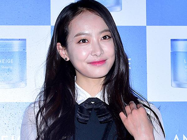 Dirumorkan akan Batalkan Kontraknya, Victoria f(x) Berterima Kasih Pada SM Entertainment