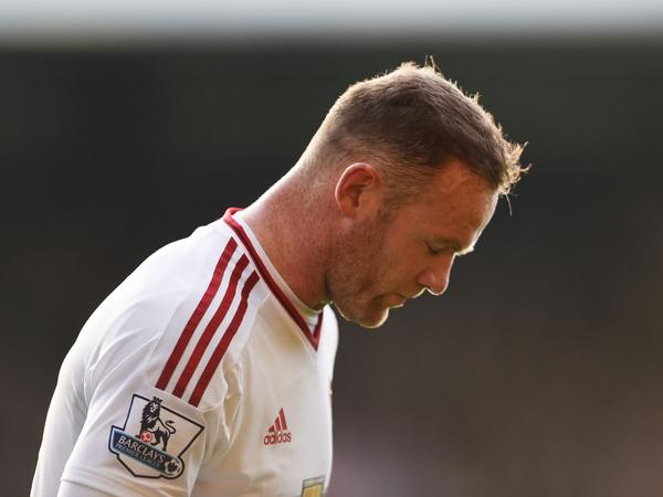 Polisi Inggris Sebut Wayne Rooney Masuk Daftar Orang Hilang