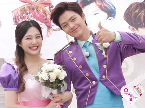 Telah Tayang Hingga Season Ke-4, Inilah Nama Suami dan Istri Favorit di 'We Got Married'