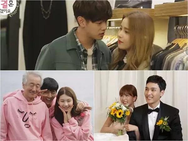 """Kena Jebakan """"Istri' Hingga Kedatangan Ji Chang Wook, Cerianya Episode Terbaru 'We Got Married'!"""