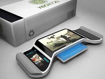 Xbox720 Akan Miliki Fitur Mirip Siri?