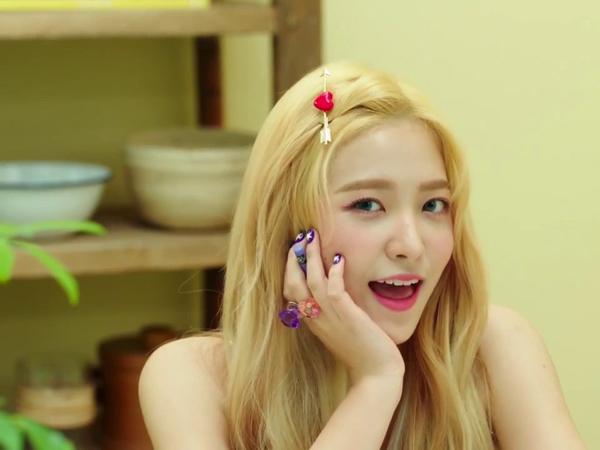 Mulai Bangkit, Yeri Red Velvet Kabarkan Kondisinya yang Sudah Bisa Tersenyum Lagi