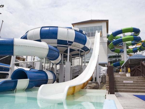 Terkenal Dengan Wisata Musim Dingin, Resort Ini Siap Tampilkan Musim Panas Korsel!