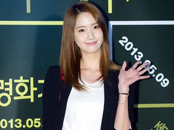 Yoona SNSD Terlibat Percintaan Dengan Aktor Cina 'God of War Zhao Yun' ?