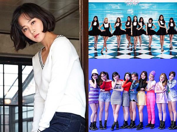 Hal Ini Buat Yuri Akui Girl Group TWICE dan SNSD Memiliki Kesamaan