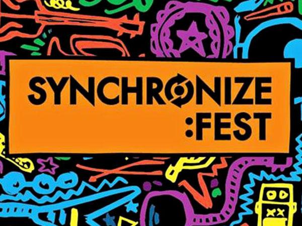 'SynchronizeFest' Menjadi Festival Musik Tempat Para Band 90-an Reuni