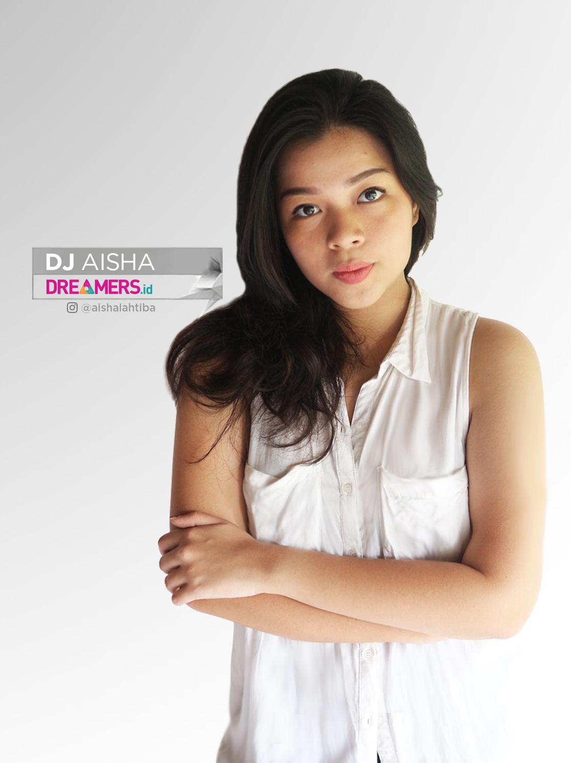 DJ Aisha