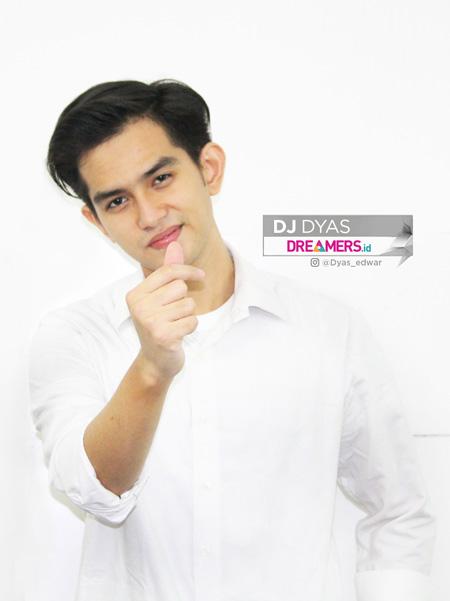 DJ Dyas